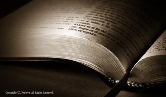 [母亲上帝]果然圣经里只有父亲上帝吗?