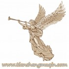 (反驳)天使没有男女区分,因此没有母亲上帝吗?