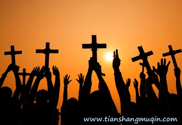 纪念耶稣的牺牲,不是十字架而是逾越节(上帝的教会,安商洪上帝,母亲上帝)