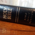 韩国安商洪-通过圣经见证