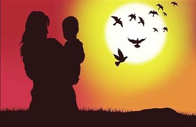 我们是母亲上帝的全部【安商洪,上帝的教会】