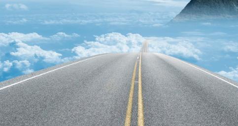 母亲上帝–容易的路和正确的路