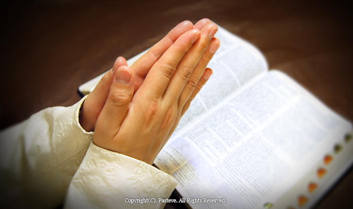 主祷文里蕴含的秘密-母亲上帝
